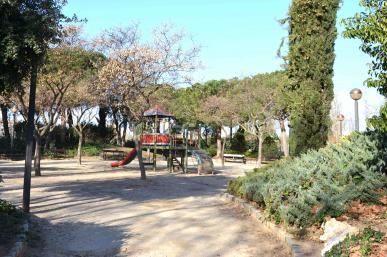 Parc del Centenari