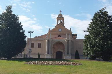 Santuari de Misericòrdia