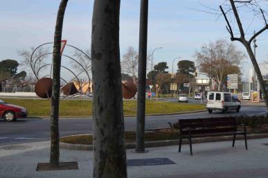 Plaça del Nucli