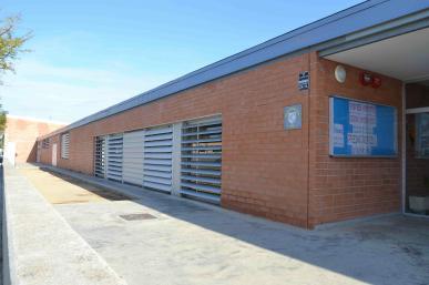 Escola Doctor Alberich i Casas