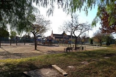 Parc del Trenet