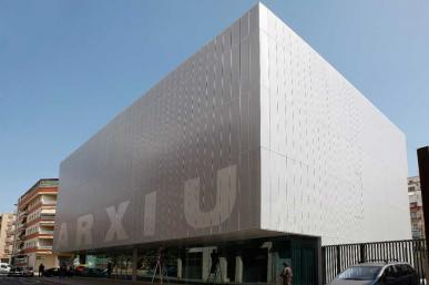 Arxiu Municipal de Reus