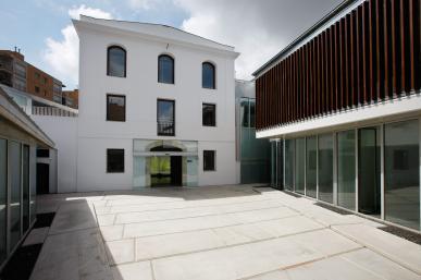 Serveis Socials - Districte IV-I Centre cívic Llevant (El Roser)