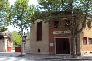 Casal Municipal de la Gent Gran del Districte II