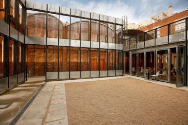 Centre d'Art Cal Massó
