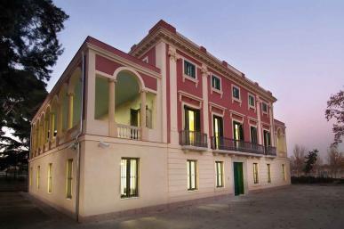 Centre de la Imatge Mas Iglesias (CIMIR)