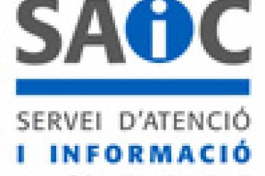 Logo del SAIC