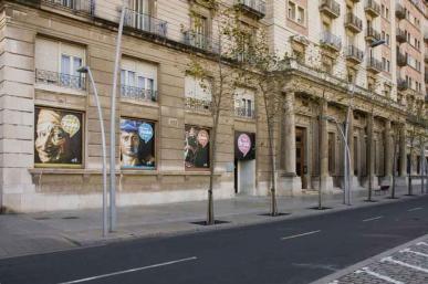 Museu de Reus · Espai plaça Llibertat