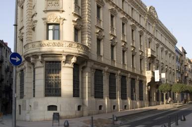 Museu de Reus Salvador Vilaseca