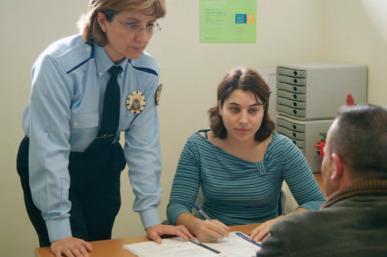 Oficina d'Atenció a la Víctima (OAV)