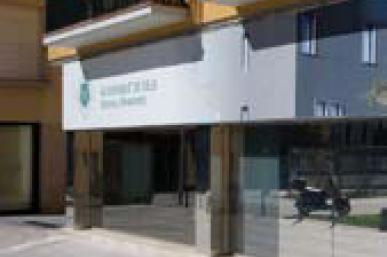 Oficina d'Habitatge