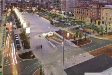 Plaça de la Llibertat