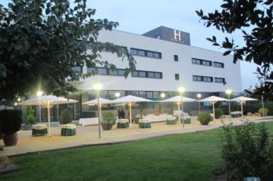 Hotel Brea's ****