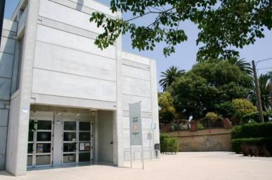 Casal Municipal de la Gent Gran del Districte V