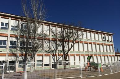 Centre Educació Especial Font del Lleó
