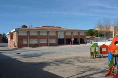 Escola Cèlia Artiga