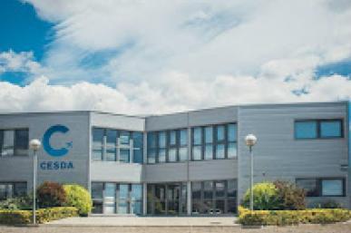 CESDA Centre d'Estudis Superiors de l'Aviació
