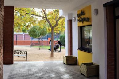 Escola Puigcerver