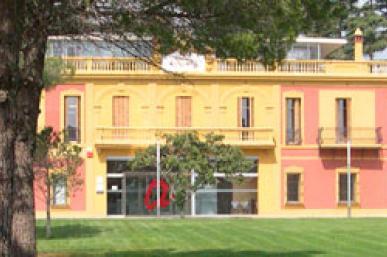 Mas Miarnau - Centre de Formació Permanent