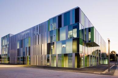 Escola tècnica superior d'Arquitectura