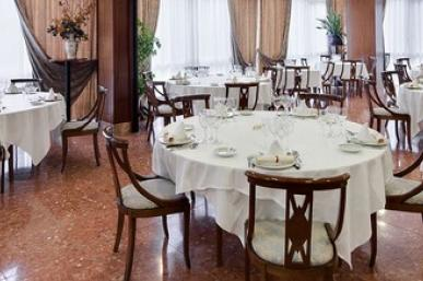 Restaurant Hotel Gaudí