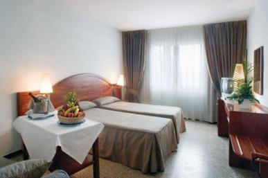 Hotel Gaudí & Grup Gargallo ***