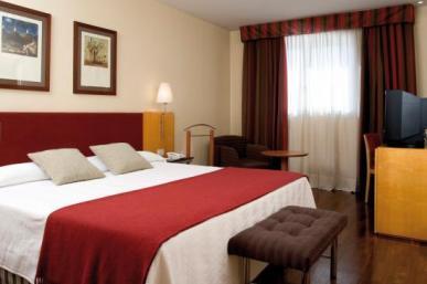Hotel NH Ciutat de Reus ****