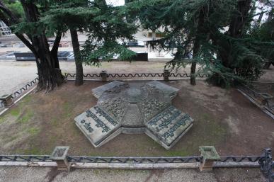 Tomba Prat de Saba