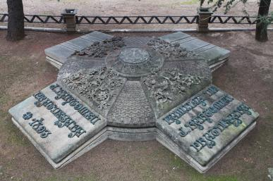Tomba Pratdesaba