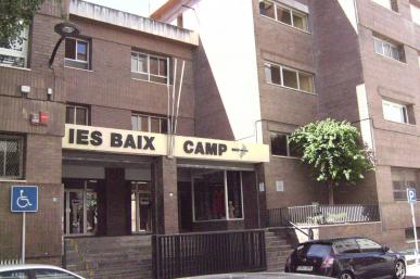 Institut Baix Camp