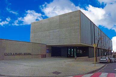 Escola Isabel Besora