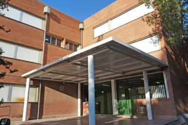 Institut Josep Tapiró