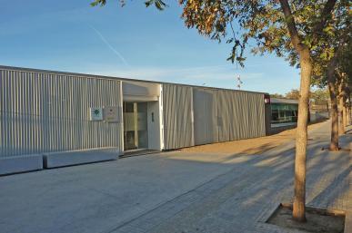 Escola Bressol Municipal La Ginesta