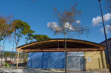 Escola Bressol Municipal El LLigabosc