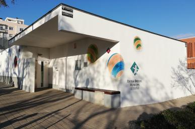 Escola Bressol Municipal El Marfull
