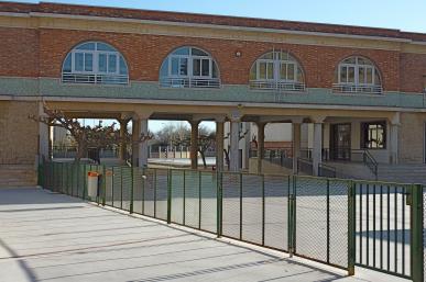 Escola Marià Fortuny