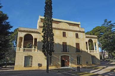 Mas Carandell (IMFE i Fundació)