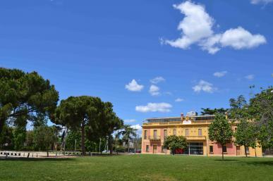 Parc de Mas Miarnau