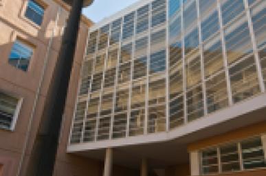 Facultat de Medicina i Ciències de la Salut