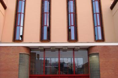 Oficina Tècnica Empresarial (OTE)