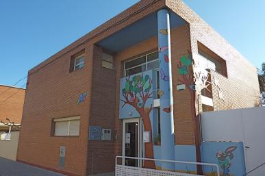 Escola Bressol Municipal Montsant