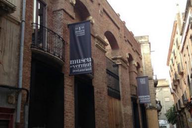 Museu del Vermut de Reus