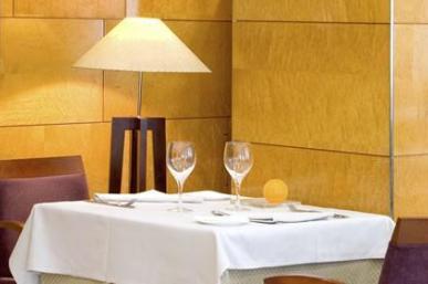Restaurant NH Ciutat de Reus