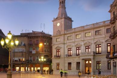 Reus Serveis Municipals SA (RSM)