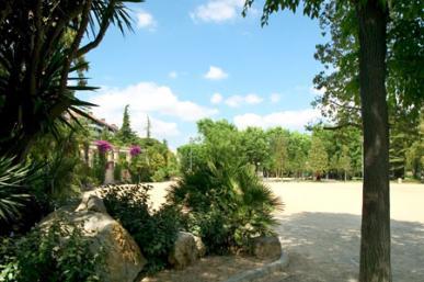 Parc Sant Jordi