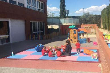 Institució Tarragona. Espai Aura