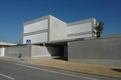 Institut Escola Pi del Burgar