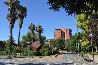 Plaça de Pau Picasso