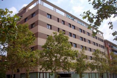Hotel Reus Park ***