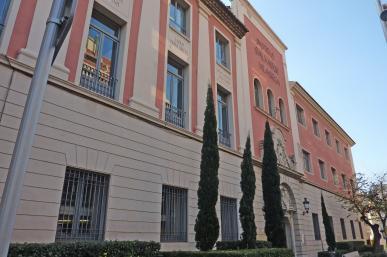 Institut Salvador Vilaseca